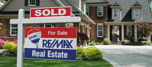 Another RE/MAX Sale